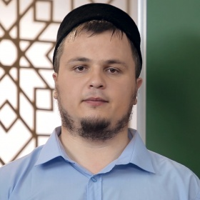 Salimdzhan Domnin