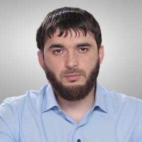 Abdulmumin Gadzhiyev