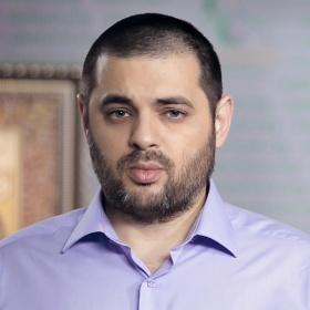 Idris Magomedov